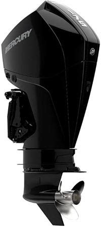 Mercury Outboard – Shift Actuator Replacement V6 175-225hp