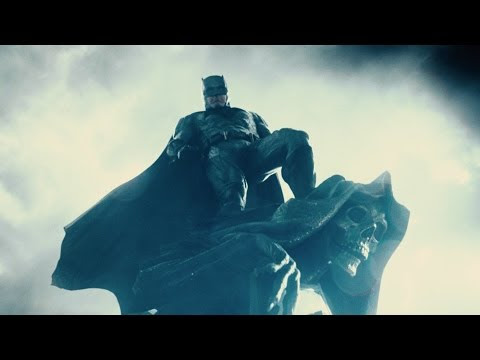 Watch Justice League Full Movie Cast – DC's Super hero and Role