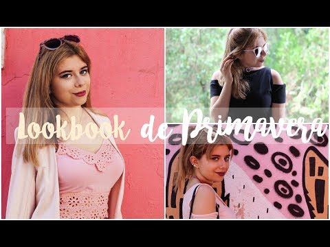 Video - Lookbook de Primavera