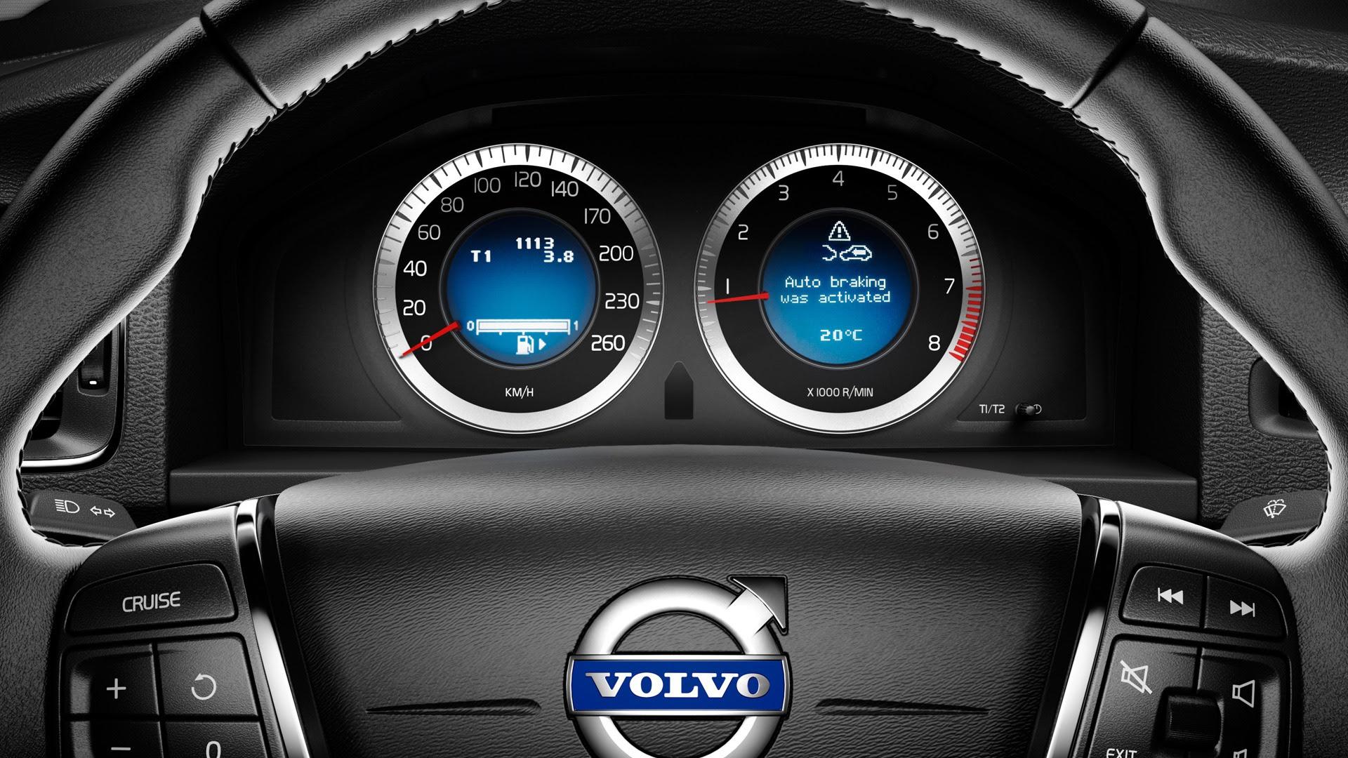 Volvo V60  2010 HD Wallpaper 18  1920x1080 Wallpaper herunterladen  Volvo V60  2010 HD
