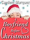 A Boyfriend Before Christmas (Finding Love, 1)