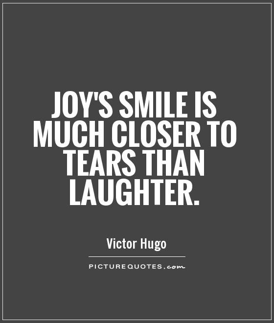 Tears Of Joy Quotes Sayings Tears Of Joy Picture Quotes