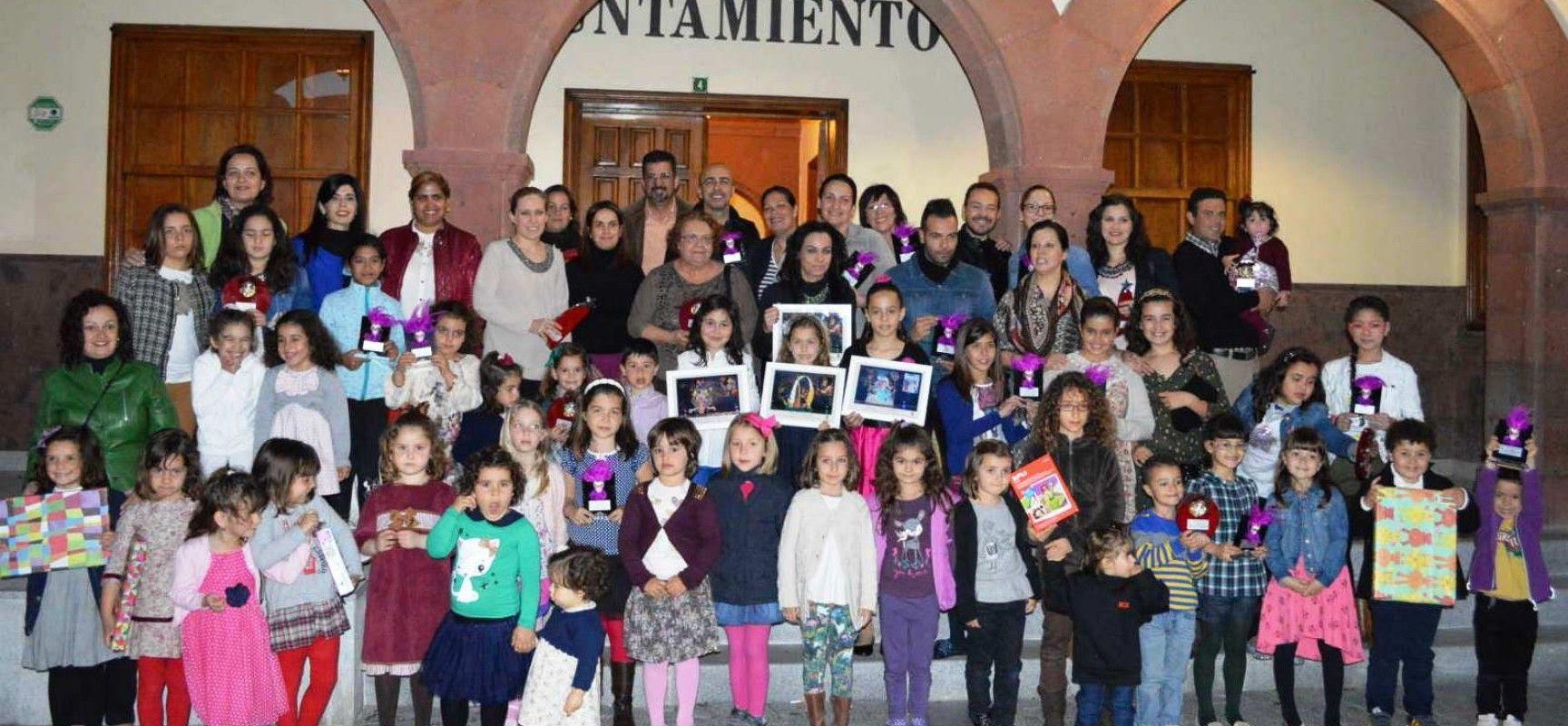"""El Ayuntamiento de San Sebastián de La Gomera convoca un concurso para el """"Cartel del Carnaval """" 2015"""