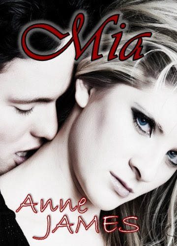 Mia (The Bradshaw Clan) by Anne James