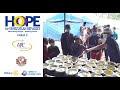 """Hope For Venezuelan Refugees """"Soup Meal Program"""" Phase 5"""