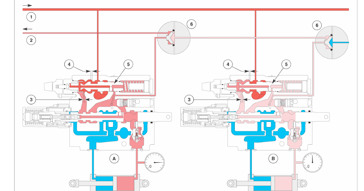 170 New Holl Hydraulic Diagram