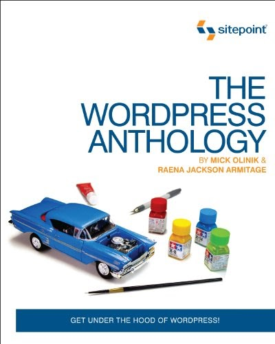 [PDF] The WordPress Anthology Free Download
