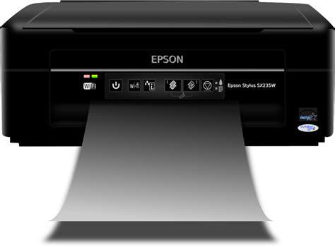 epson printer  printing properly complete