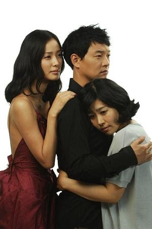 Two Wives Korean Drama in ABS-CBN