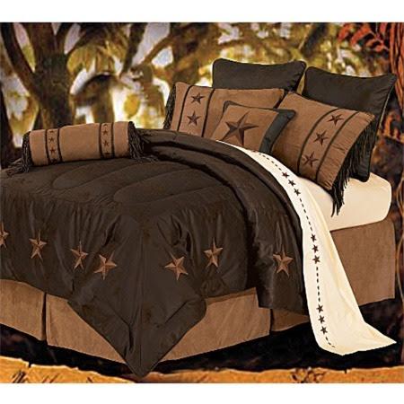 Western Bedroom Design