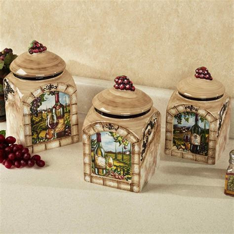 wine kitchen decor sets breakpr