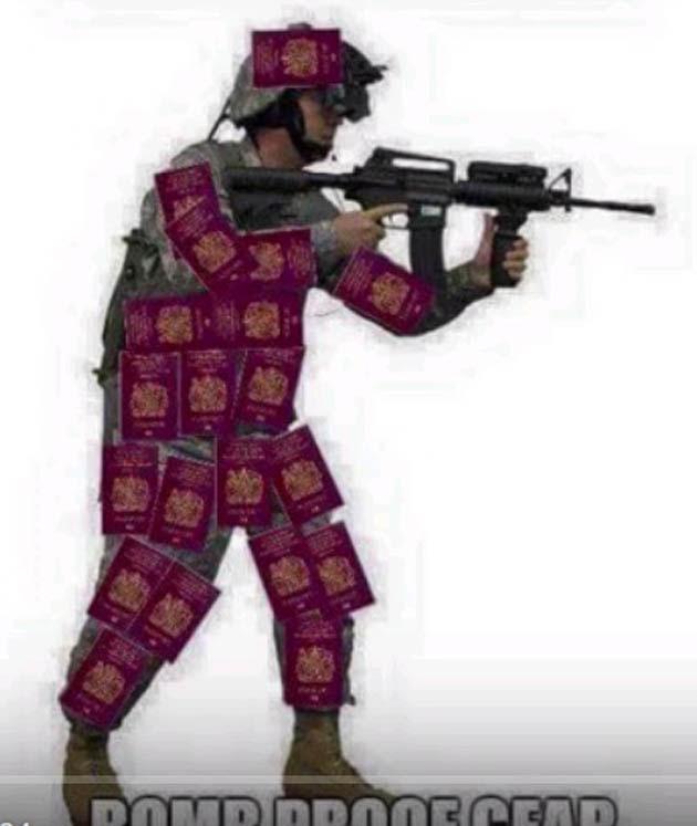 Ἡ περιπαικτικὴ σκηνοθεσία ΚΑΘΕ ...«τρομοκρατικοῦ» κτυπήματος.4