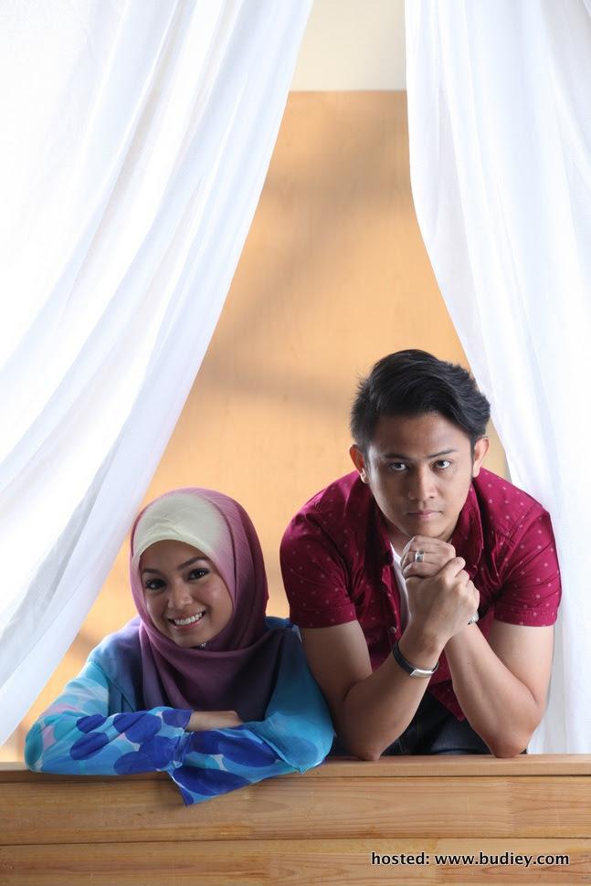 Sinopsis Kampung Girl Lakonan Akim Ahmad & Nad Zainal
