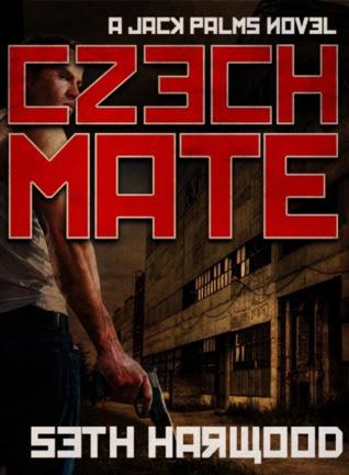 Czechmate (Jack Palms Crime)