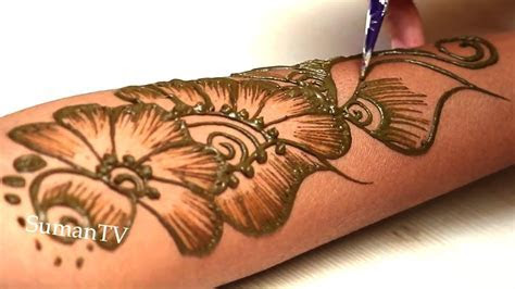 Bridal Mehndi Designs on hands    Indian Wedding New