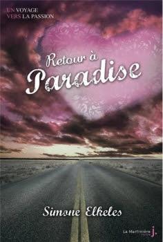 Couverture Retour à Paradise