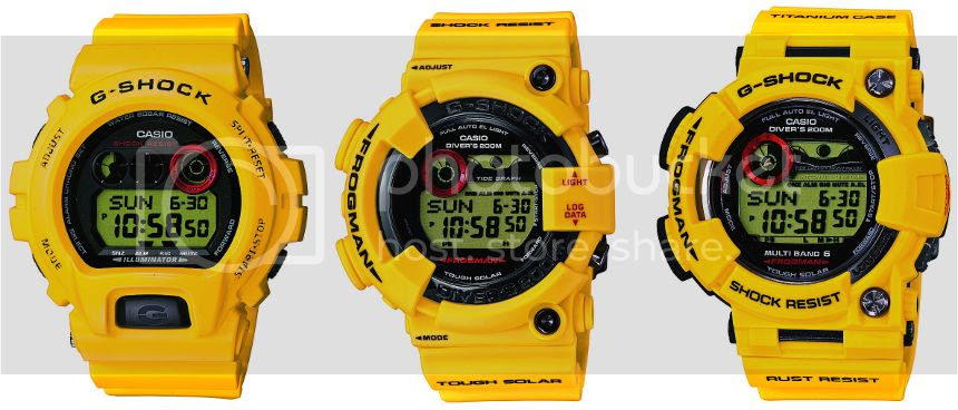 G-Shock - 30th Anniversary Limited