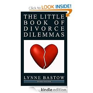 The Little Book of Divorce Dilemmas
