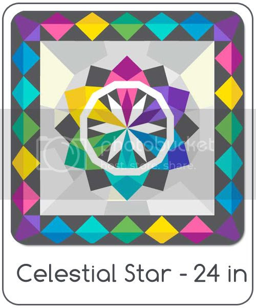 Cathedral Star 24in