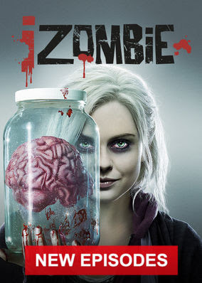 iZombie - Season 3