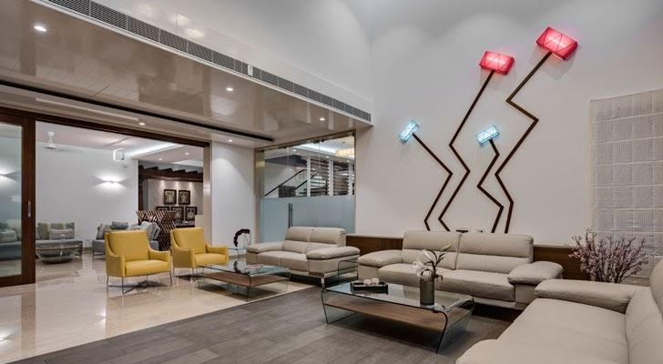 B Q Advert Living Room