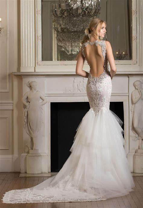 Best 25  Pina tornai wedding dresses ideas on Pinterest