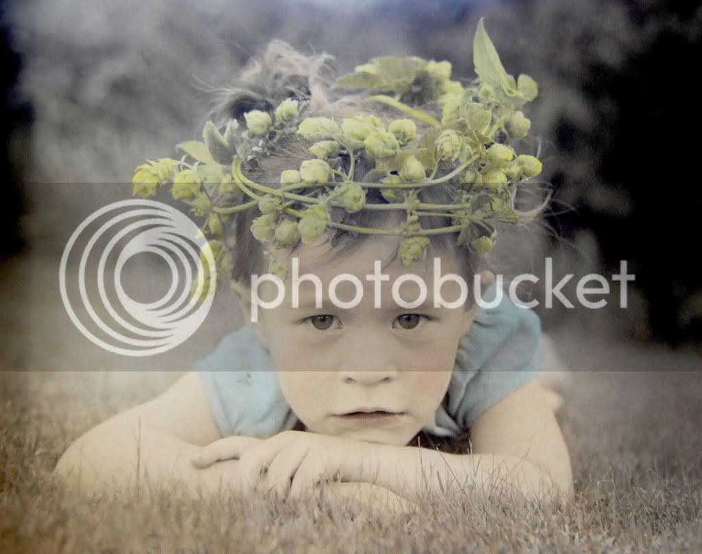 Hop Princess Madeleine