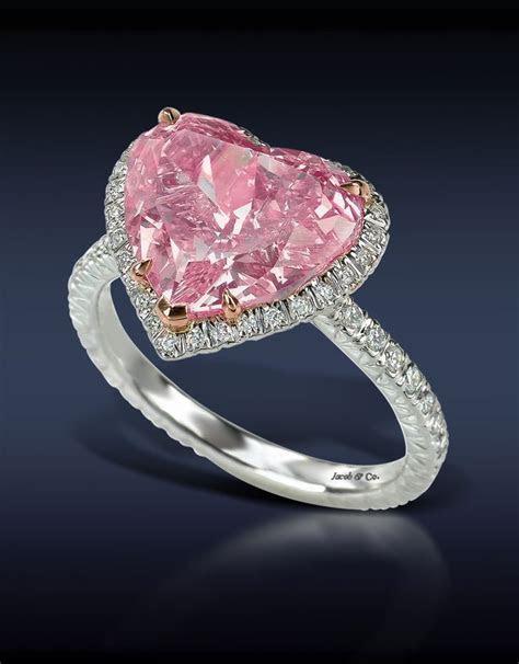 Best 25  Heart diamond rings ideas on Pinterest   Heart