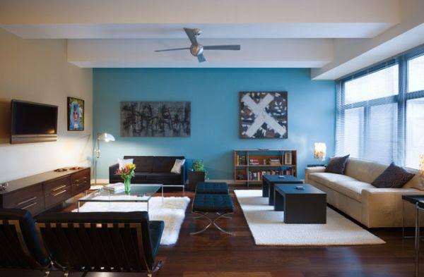 70 Bachelor Pad Living Room Ideas