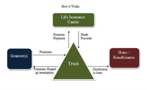 Life Insurance Trusts, Estate Plans, and Asset Protection ...
