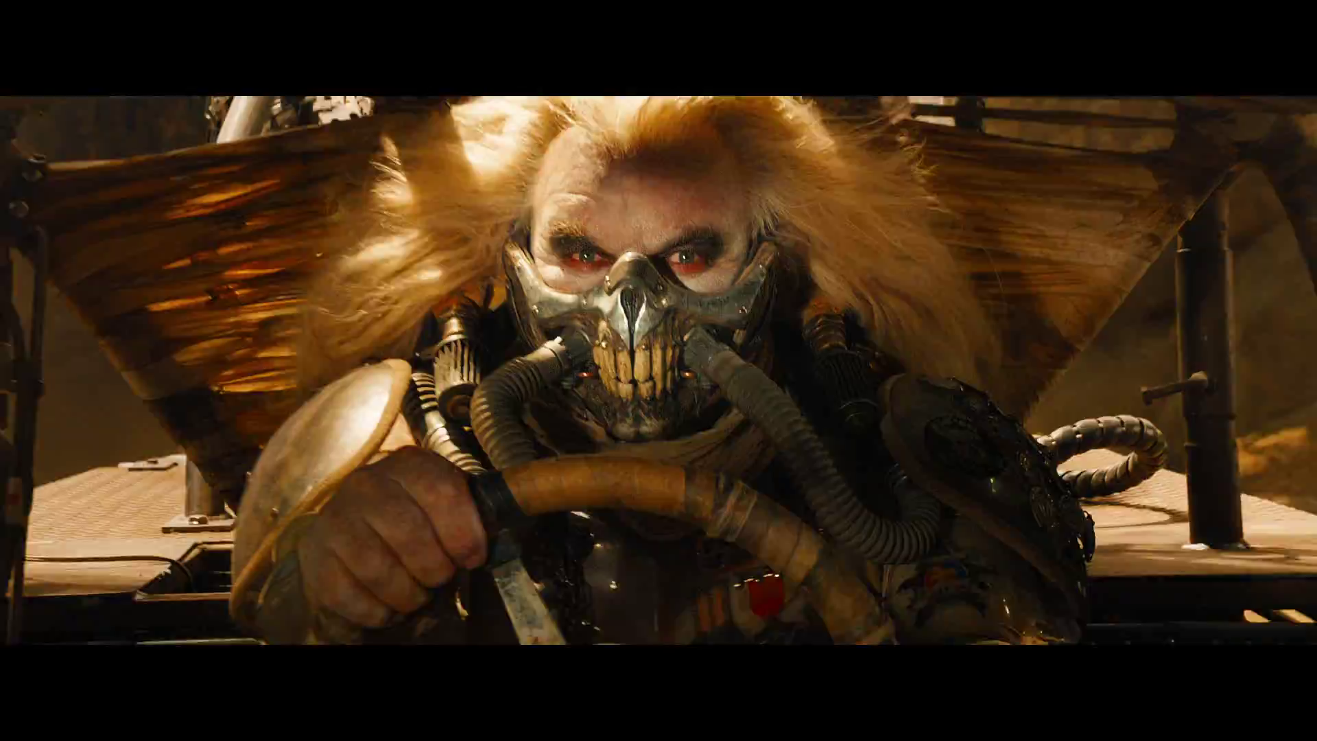 Mad Max Fury Road Hd Screencaps Of Every Shot From The New