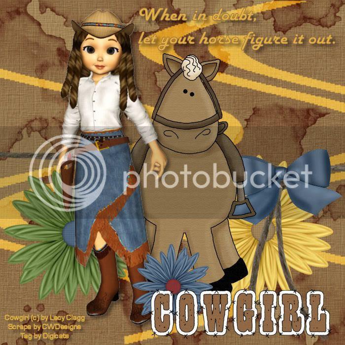 Wild West Fun
