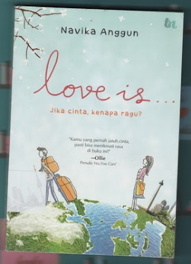 Love is ... Review