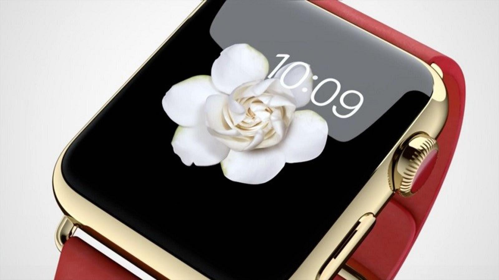 \u002639;iPhone 6s\u002639; to Feature Apple WatchLike Motion Wallpapers  Mac Rumors