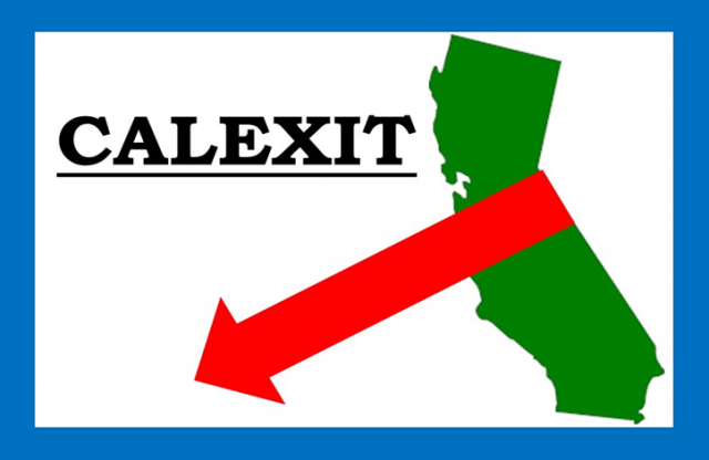 Image result for cal exit cartoons