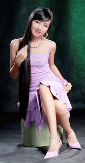 Lindas chicas xxx fotos Myanmar