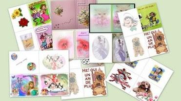 Cartes Anniversaire Imprimer Gratuite Accueil
