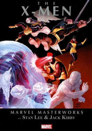 Marvel Masterworks: The X-Men - Volume 1