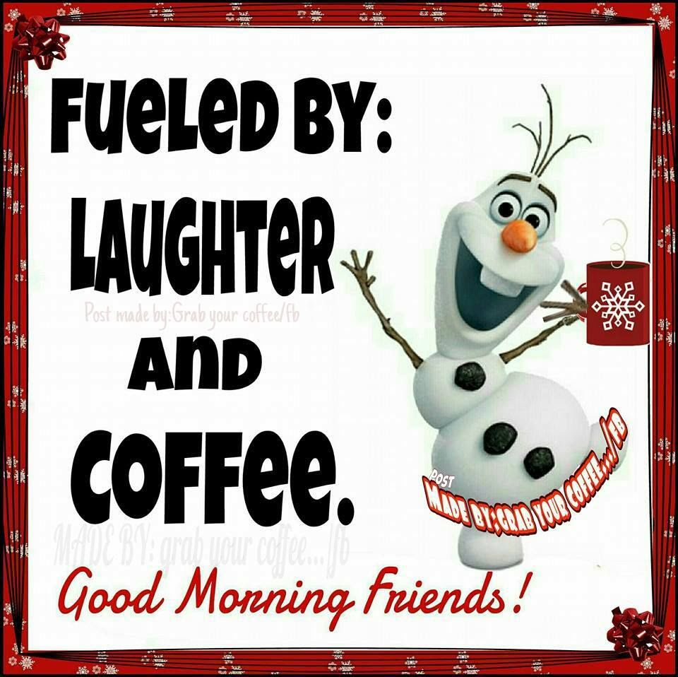 Olaf Good Morning Quote Pictures Photos And Images For Facebook