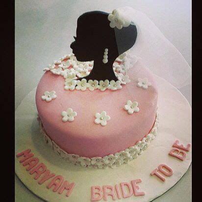 Bye bye single life bride cake #ranacake   My cakes