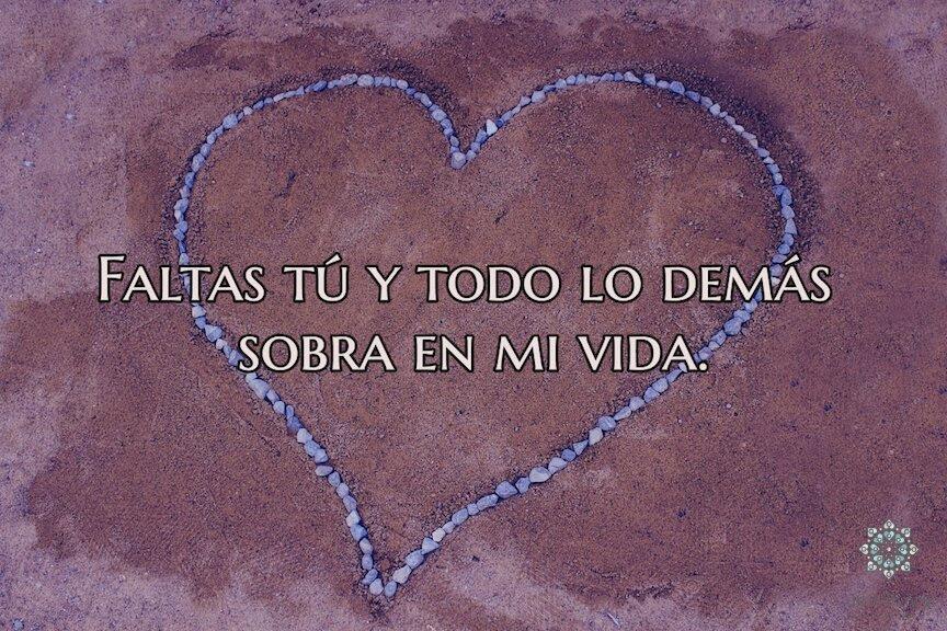 Frases Y Mensajes Tristes De Amor No Correspondido Y Desilusion