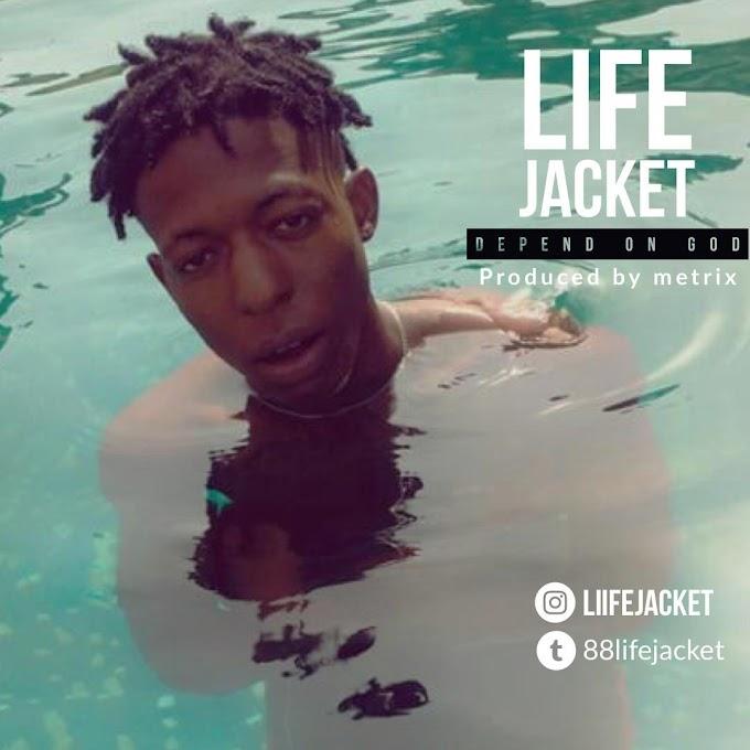 Download Music: Lifejacket - Depend On God