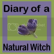 Diary of a Natural Witch