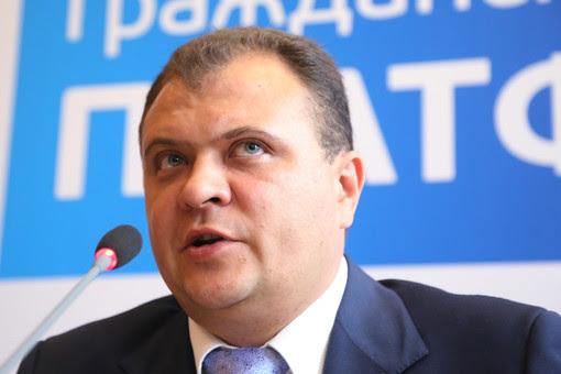 Михаил Писарец