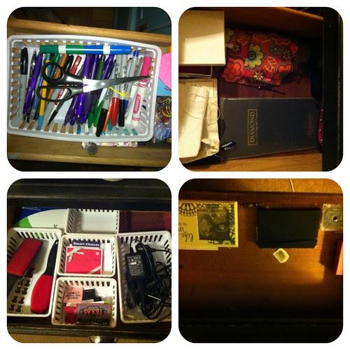 organize one