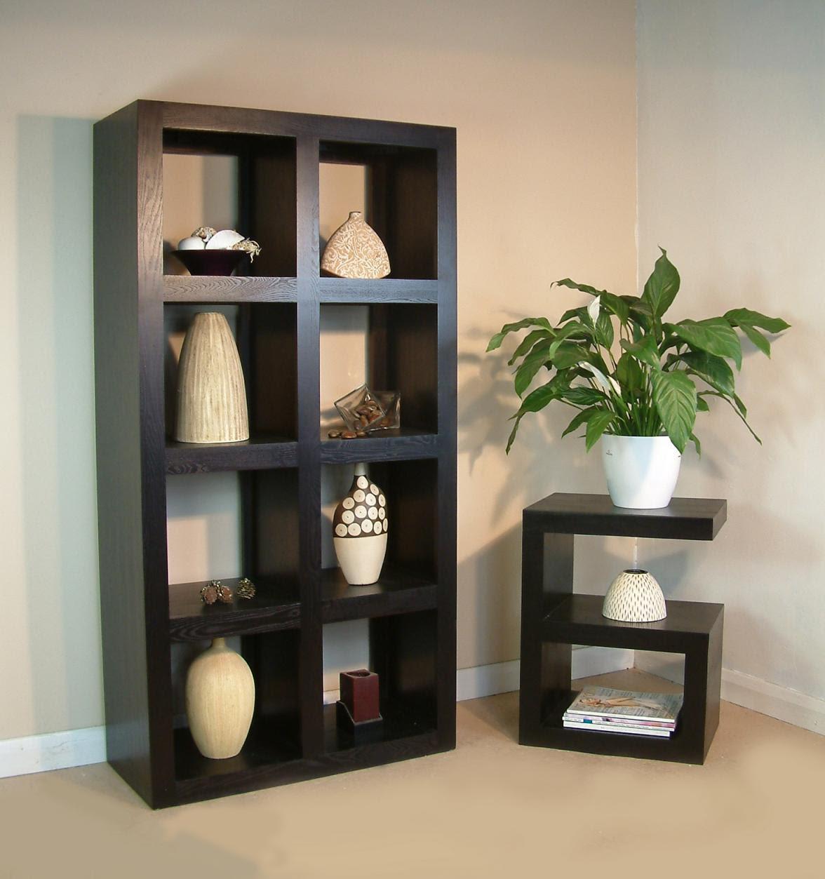 Solid Dark Wood Furniture | Pallet Furniture Ideas