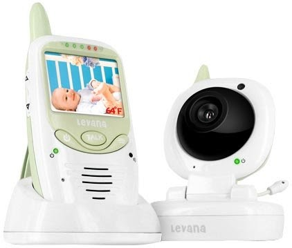 Multi Room Child Baby Monitor