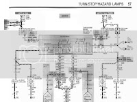 1997 Ford F 350 Steering Column Diagram