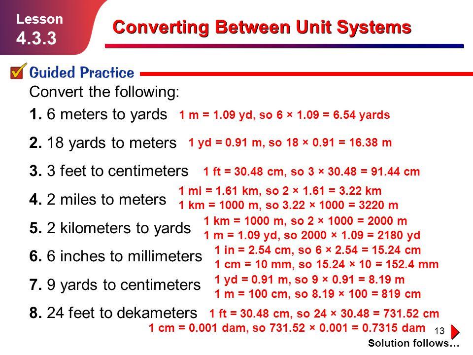 14.1 Meters To Feet