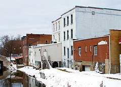 Canal Fulton